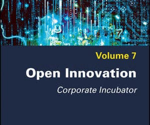 Innovation ouverte : l'incubateur corporate