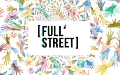Coup de cœur pour la start-up Full'Street