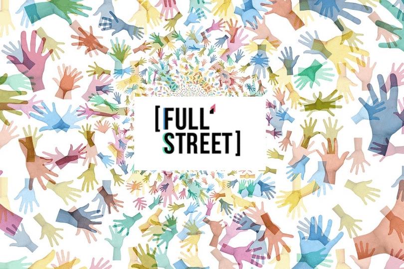 Favourite for the start-up Full'Street